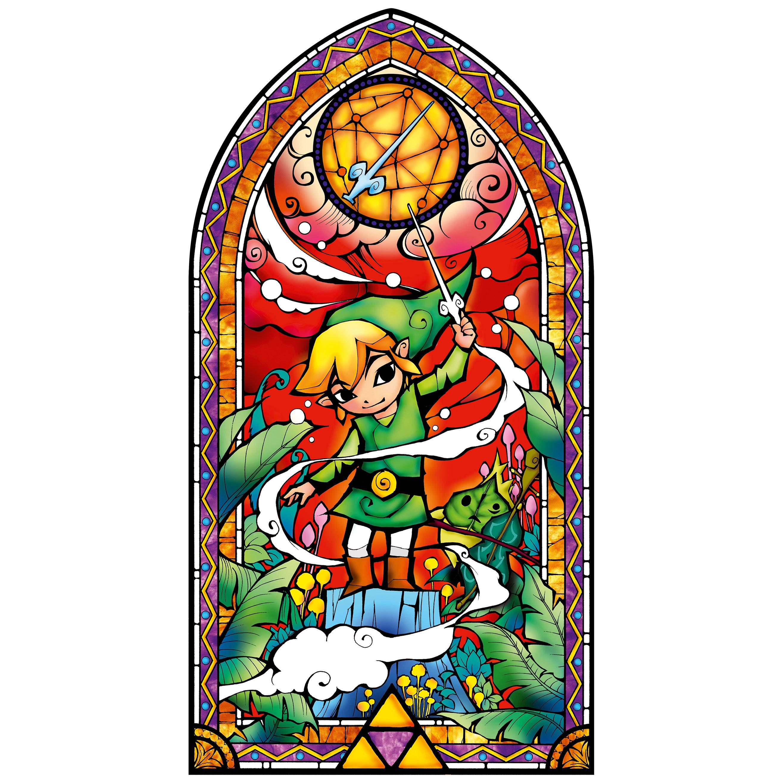 Puzzle Zelda Link - Wind's Requiem 360 Teile - Winning Moves Online Shop