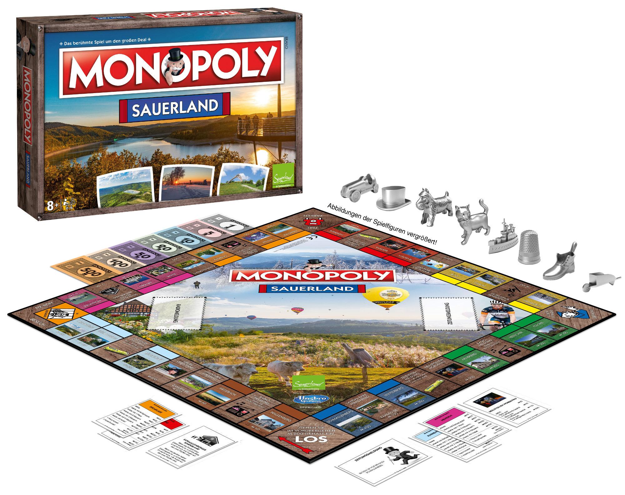 Monopoly Sauerland