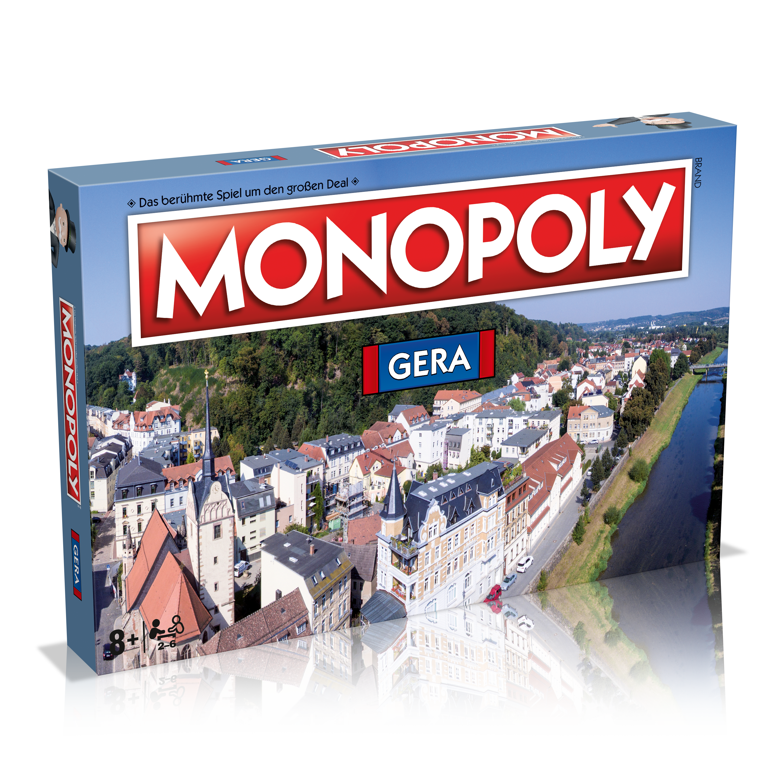 Monopoly Gera