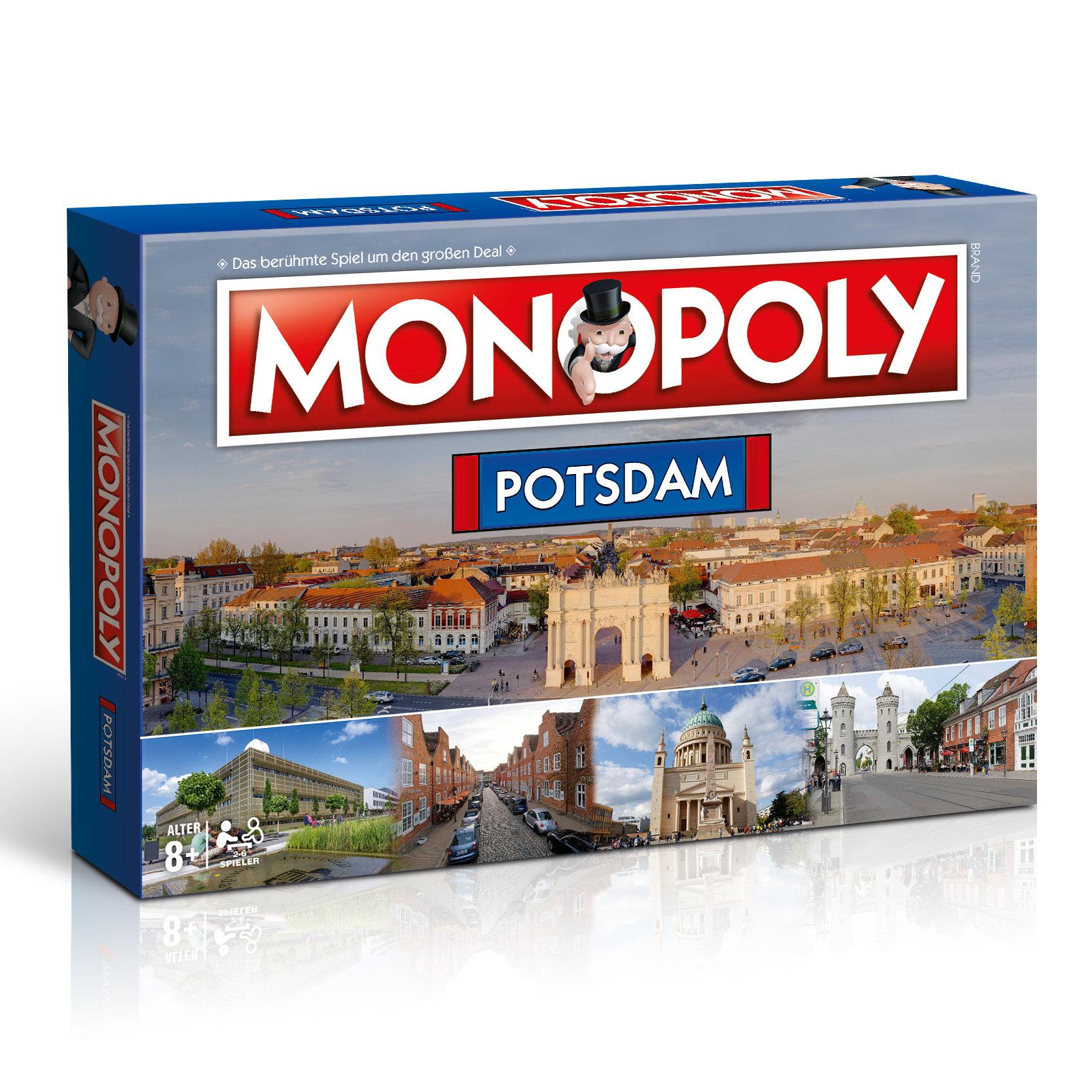 Monopoly Potsdam