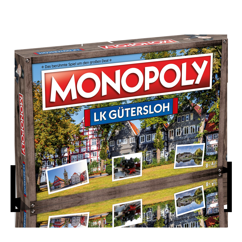 Monopoly Gütersloh