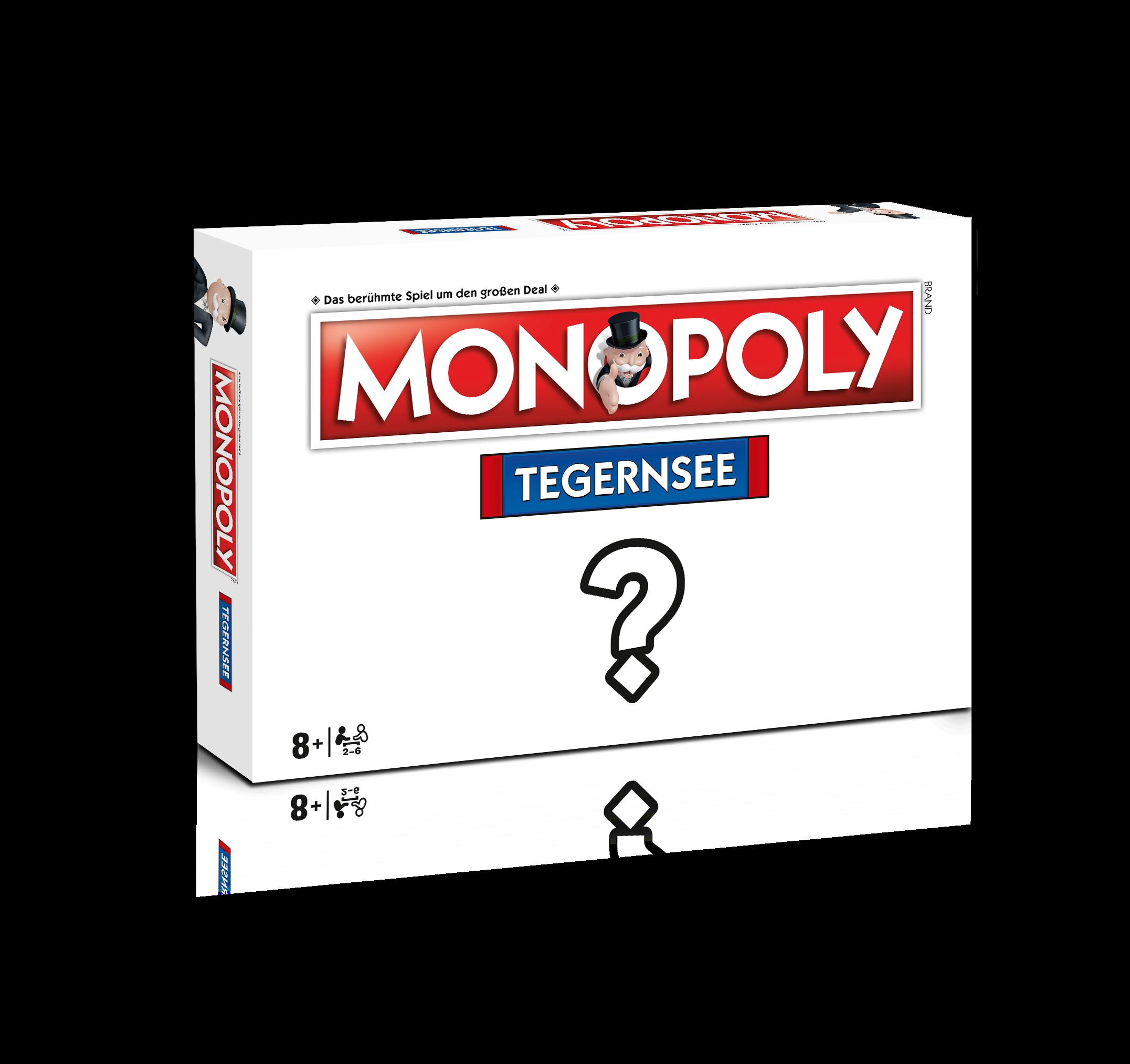 Monopoly Tegernsee