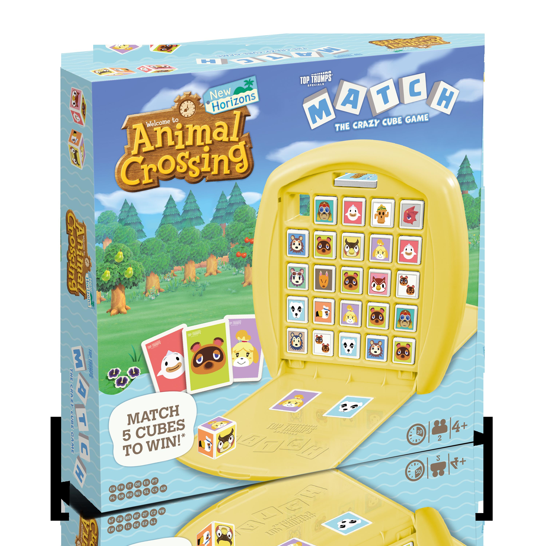 Match - Animal Crossing