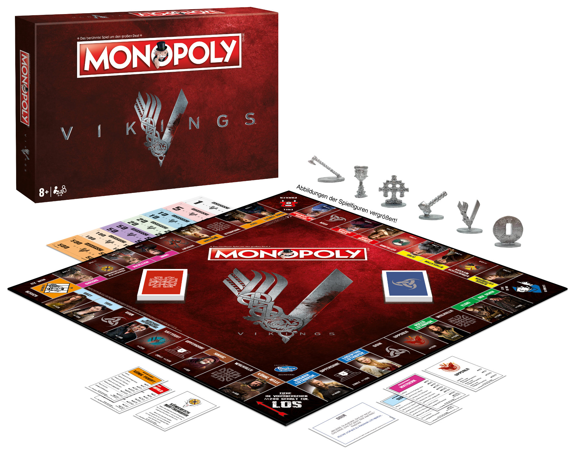 Monopoly Vikings
