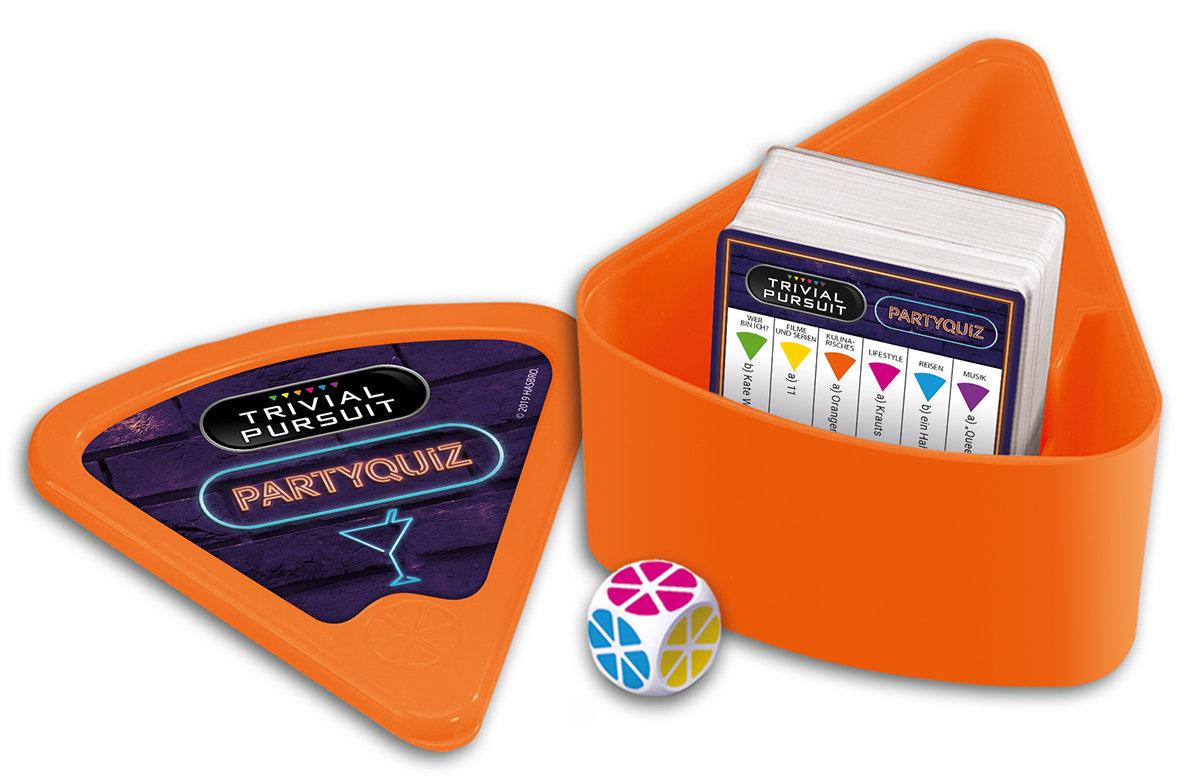 Trivial Pursuit Partyquiz