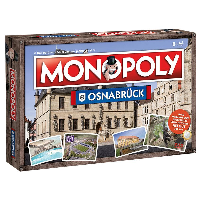 Monopoly Osnabrück