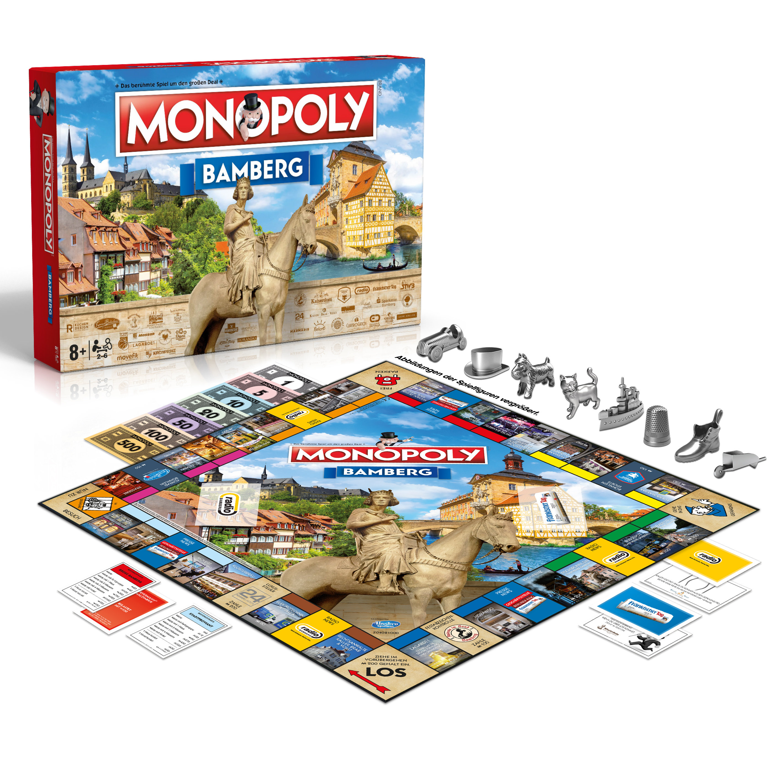Monopoly Bamberg