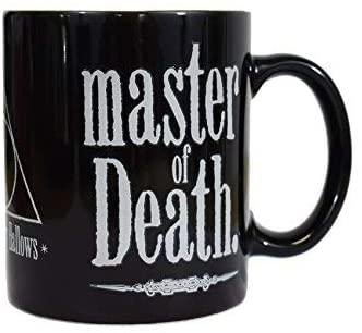 "Trivial Pursuit Harry Potter XL + Zaubertasse ""Deathly Hallows"""
