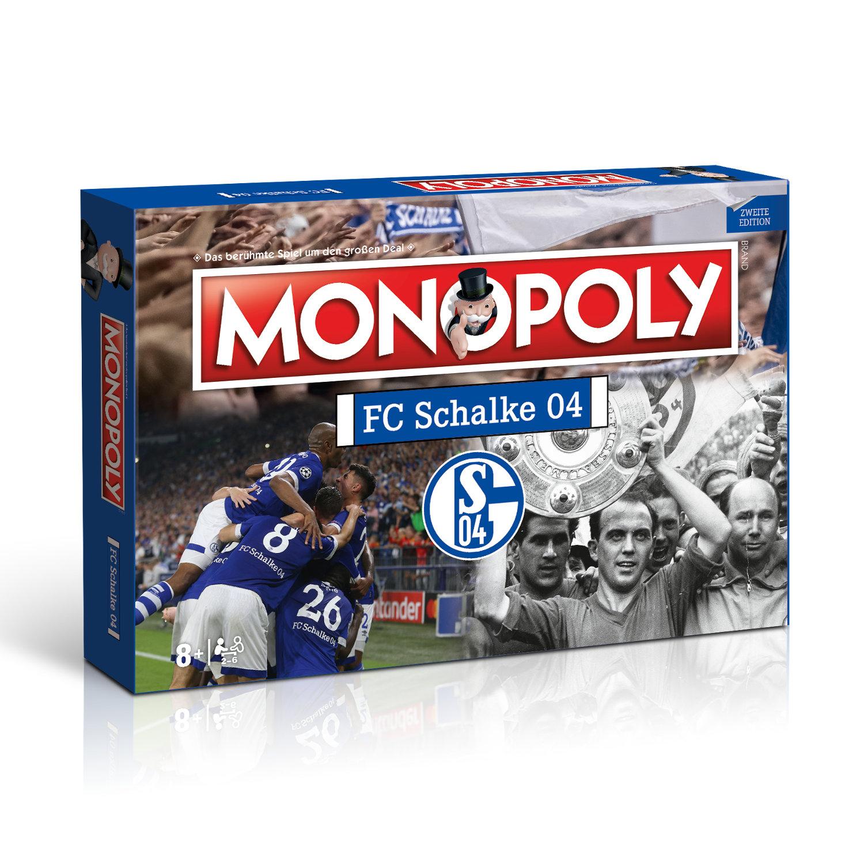 Monopoly FC Schalke