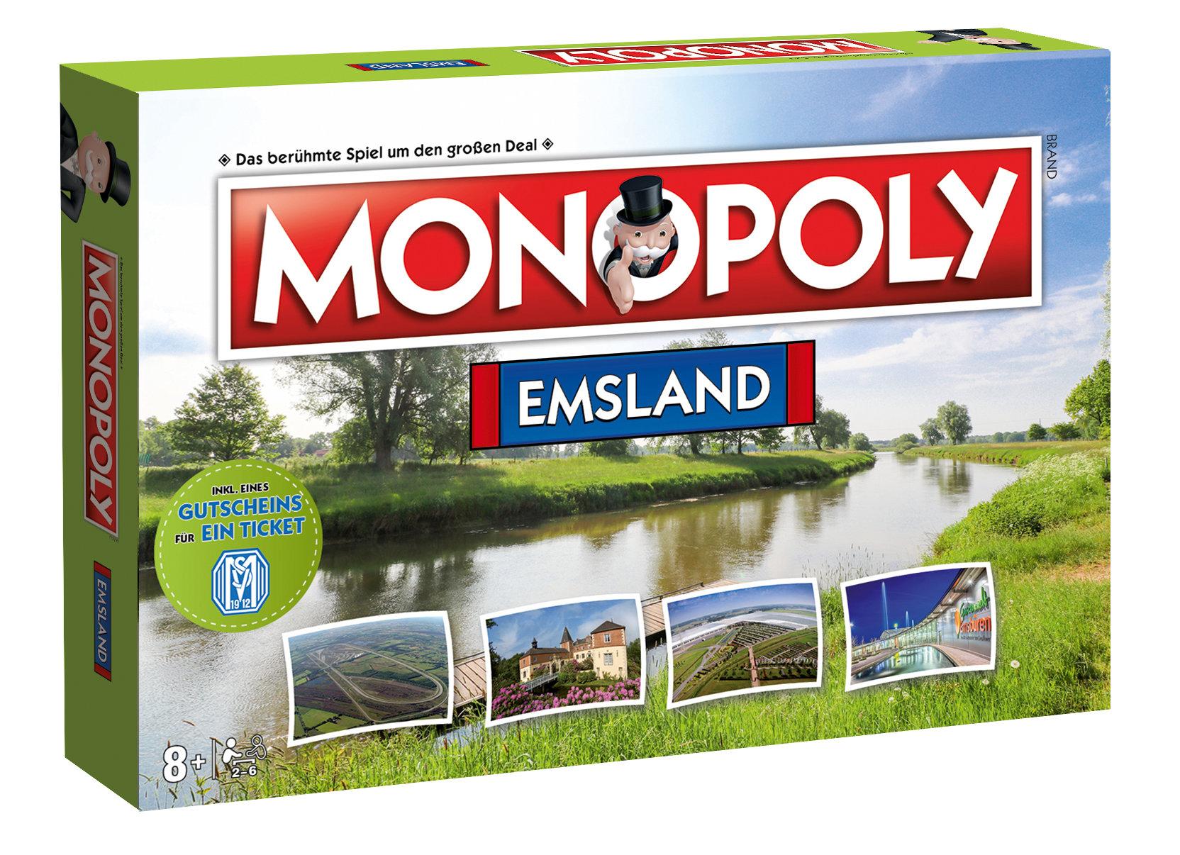 Monopoly Emsland