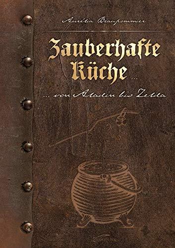 Top Trumps Der Hobbit Smaugs Einöde + Kuchbuch Zauberhafte Küche: ... von Aladin bis Zelda