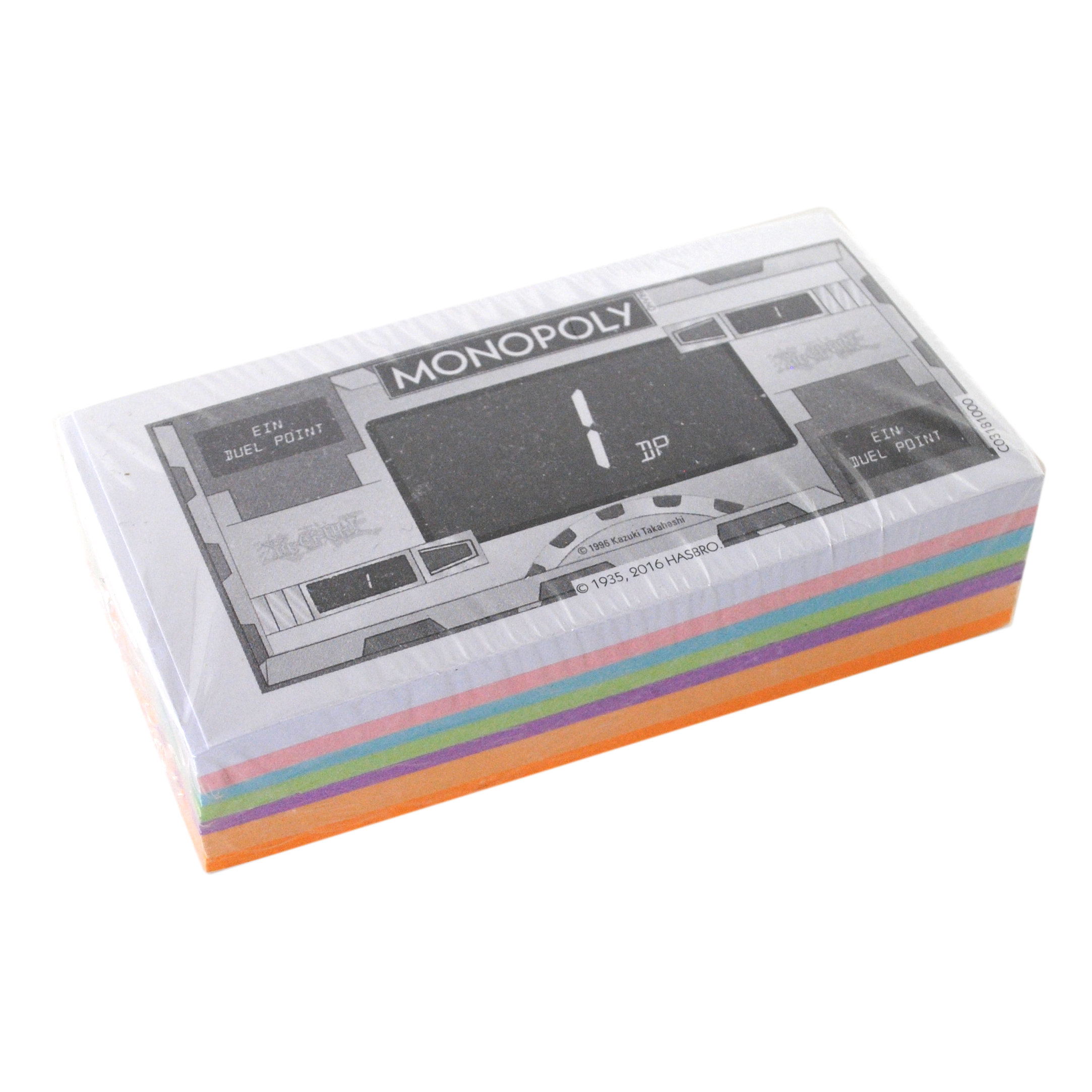 Monopoly Spielgeld Yu-Gi-Oh