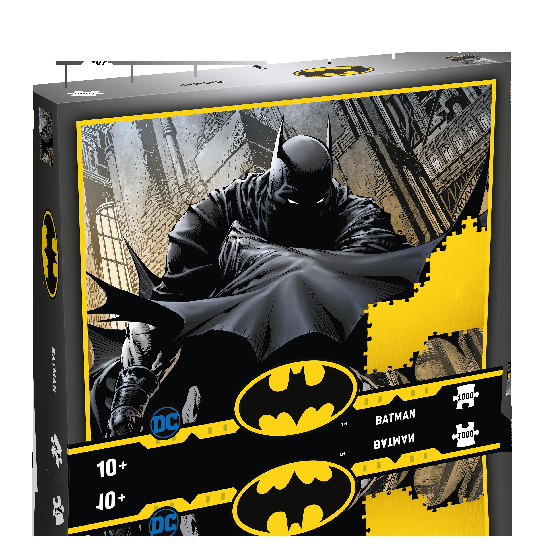 Batman Puzzle, 1000 Teile