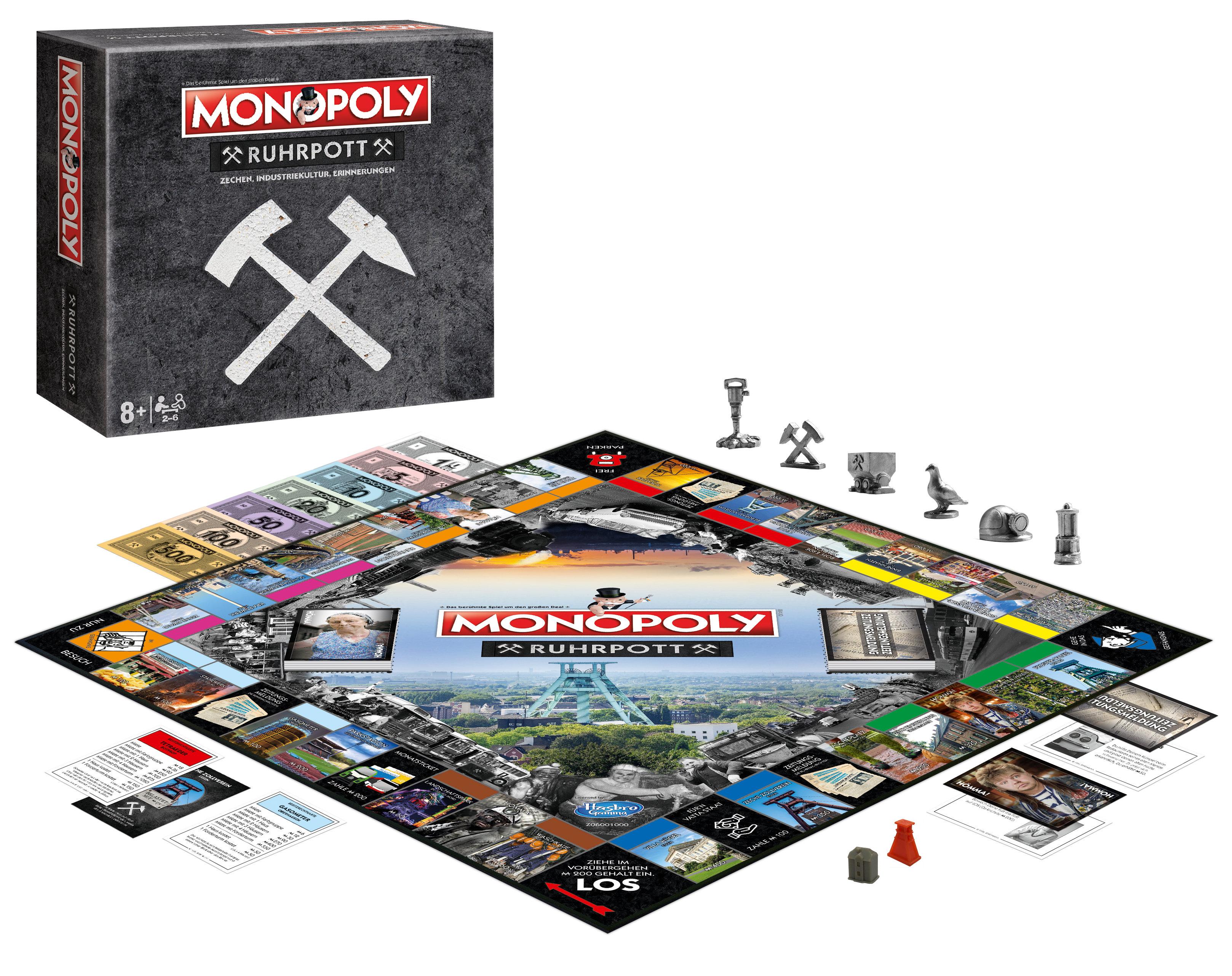 Monopoly Ruhrpott