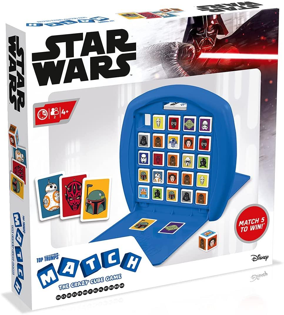 MATCH - Star Wars