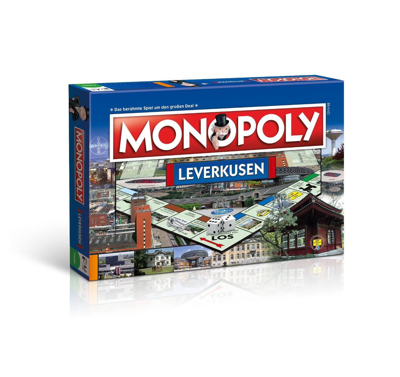 Monopoly Leverkusen