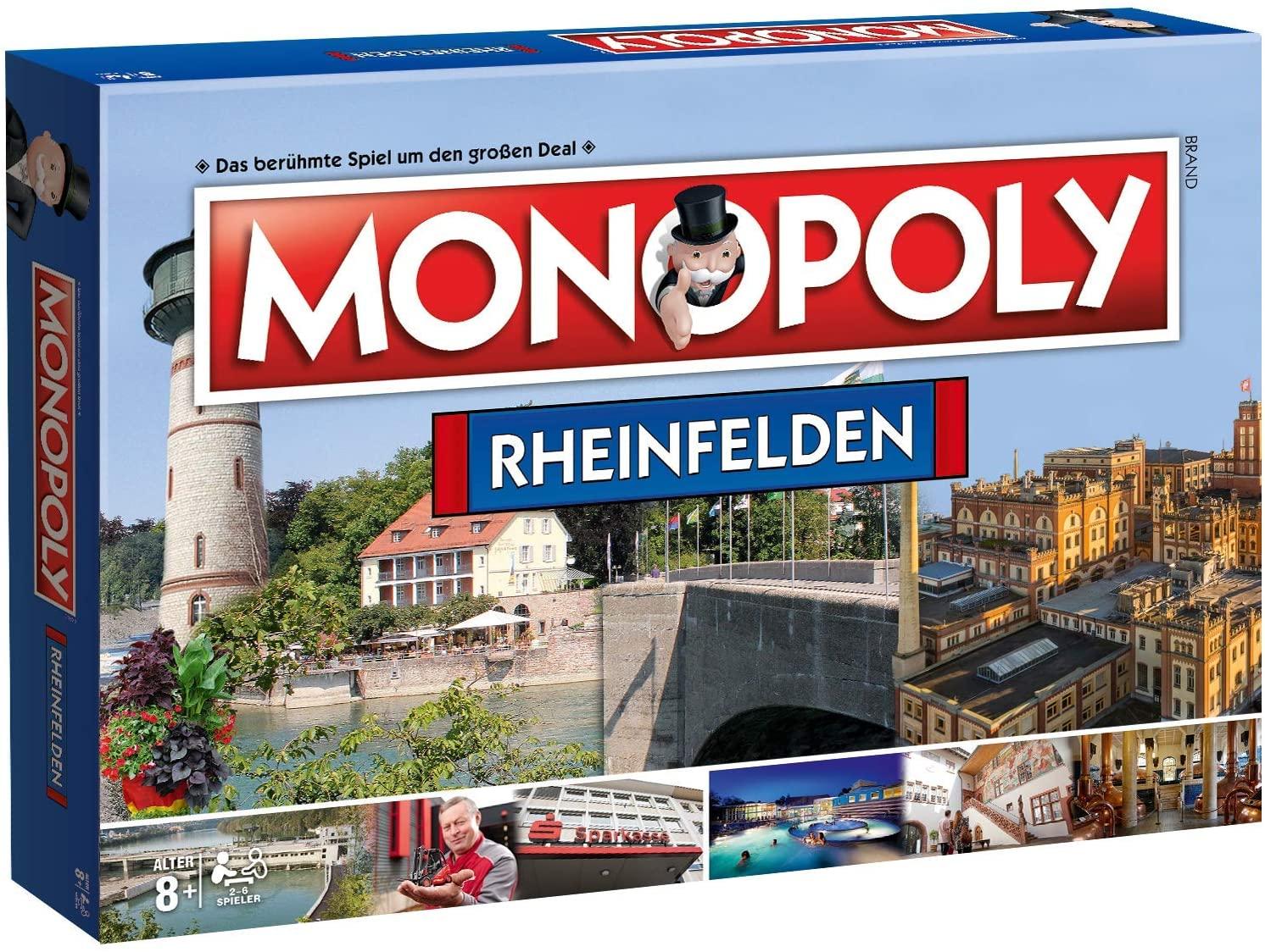 Monopoly Rheinfelden