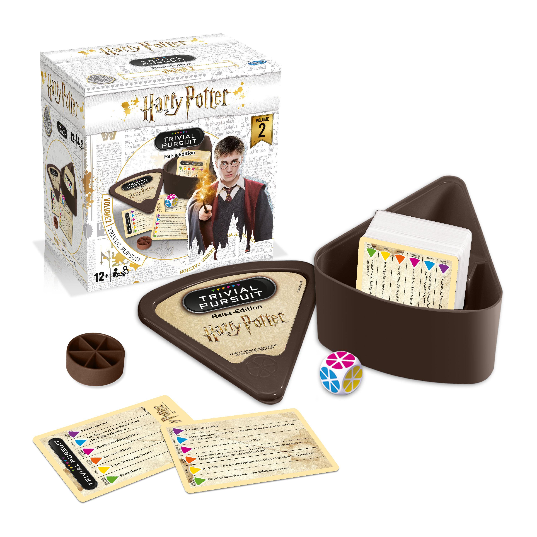 Trivial Pursuit Harry Potter Vol. 2