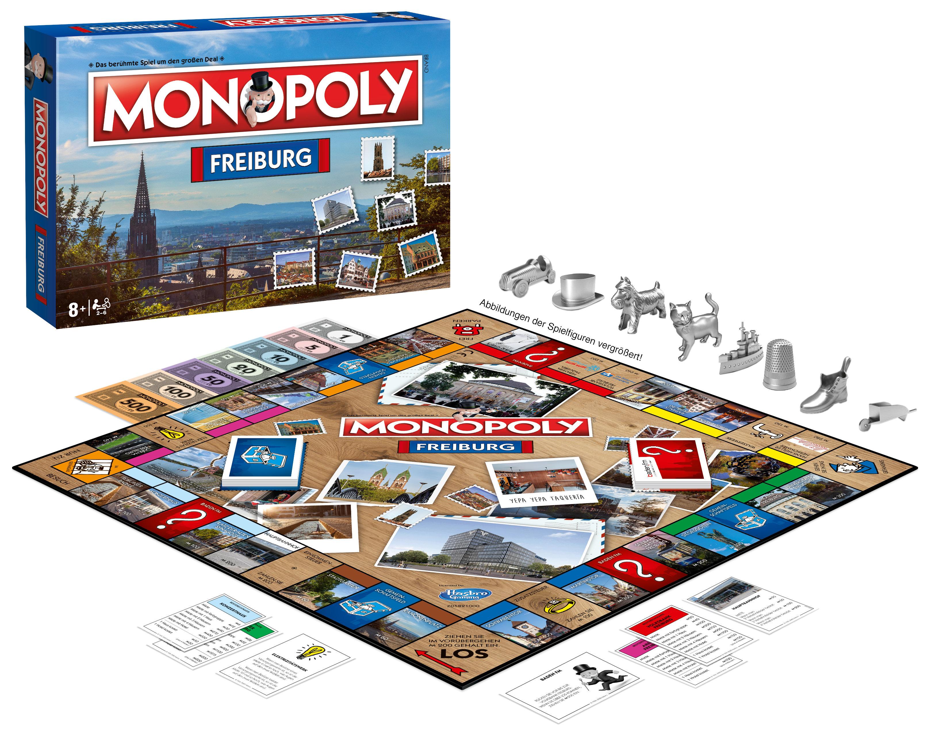 Monopoly Freiburg