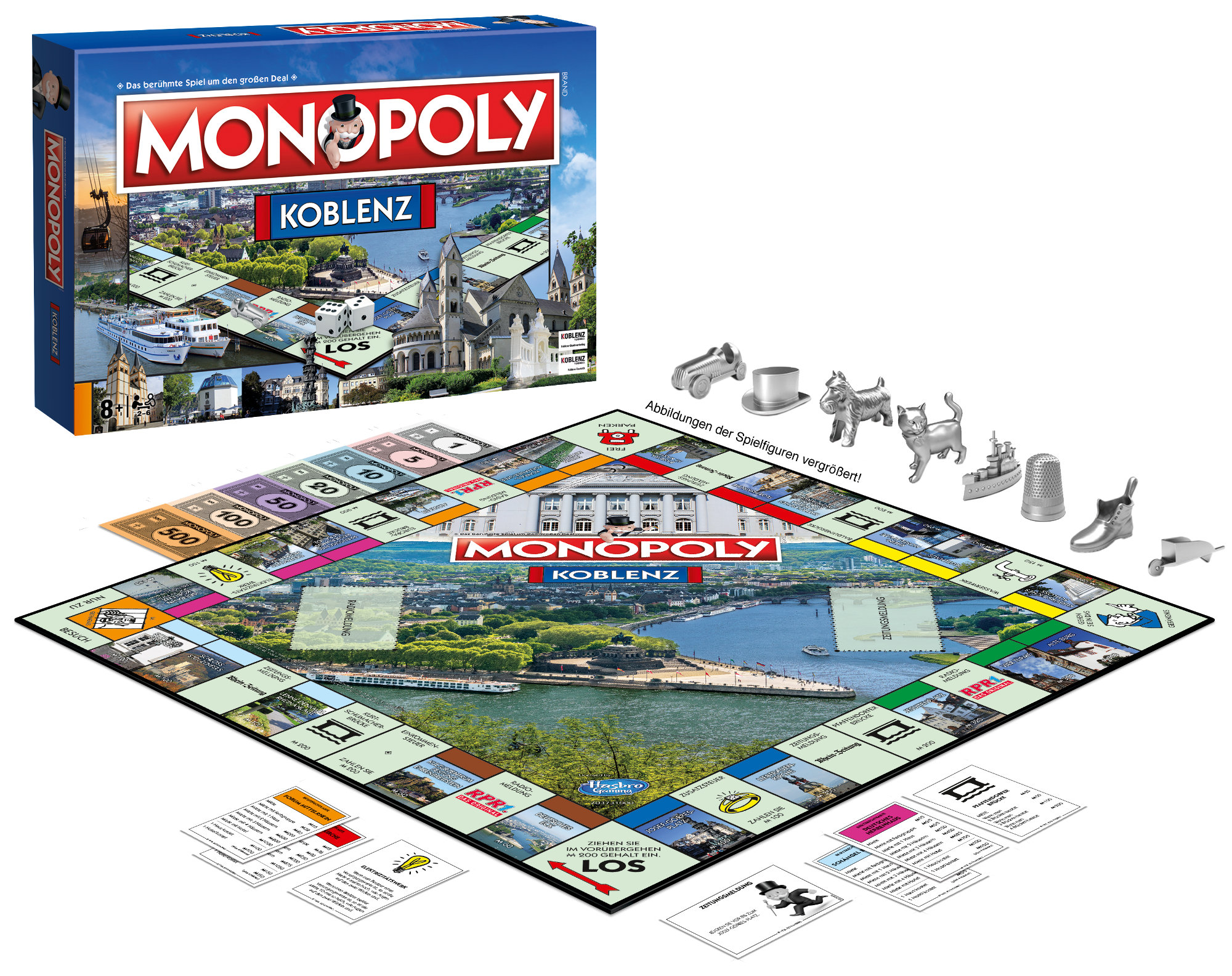 Monopoly Koblenz